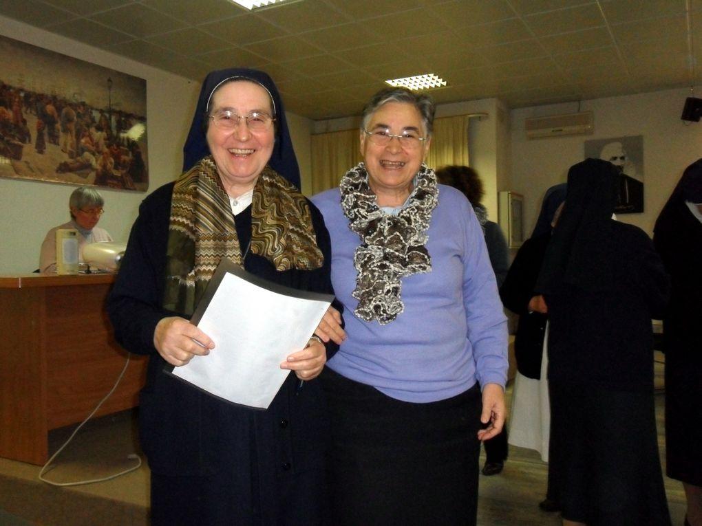 2012 Loreto Suore-Laici