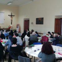Capitolo di Unità Italia-Malta, 13 -21 febbraio 2020