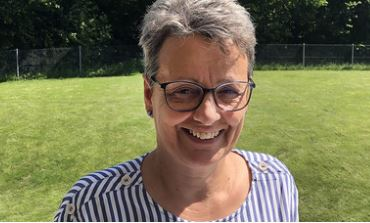 For the first time a Friburg diocese  has a woman vicar, the clergy is administered by Marianne